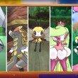 Pokèmon Sole e Luna: svelati Silvally, Kommo-o e altre creature