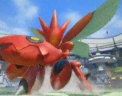 Pokkén Tournament Arcade: Scizor è il nuovo Pokémon giocabile