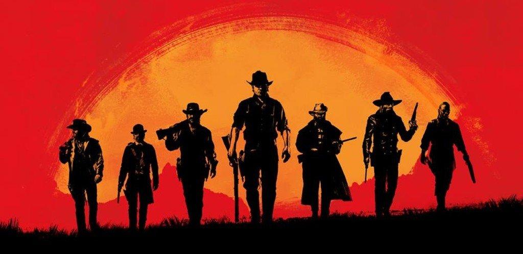 Red Dead Redemption 2 data uscita