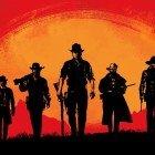 red dead redemption 2 nomination game awards
