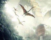 Crytek annuncia un taglio di prezzo per Robinson: The Journey su PS VR