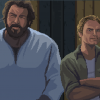Slaps And Beans - Bud Spencer & Terence Hill approda su Kickstarter