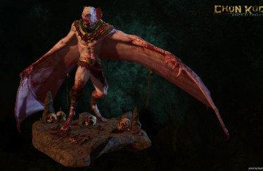 Smite: svelato in video Camazotz, il dio dei pipistrelli