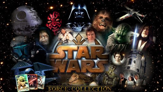Star Wars Force Collection: svelate le nuove carte ispirate a Rogue One
