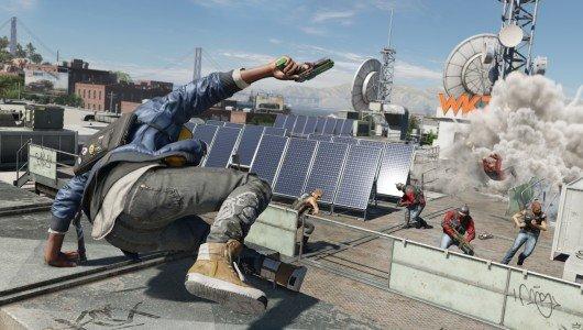 Watch_Dogs 2 è disponibile da oggi per PS4 e Xbox One