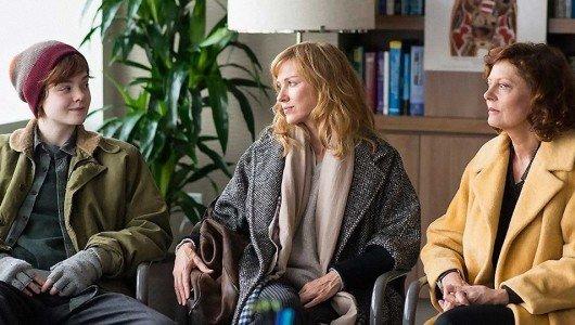 3 Generations – Una famiglia quasi perfetta immagine Cinema 01