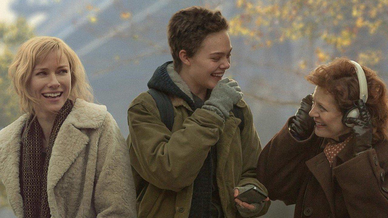 3 Generations – Una famiglia quasi perfetta immagine Cinema 02