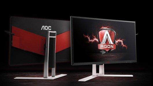 AOC Agon AG271QX recensione
