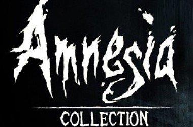 Amnesia Collection immagine PS4 Hub piccola