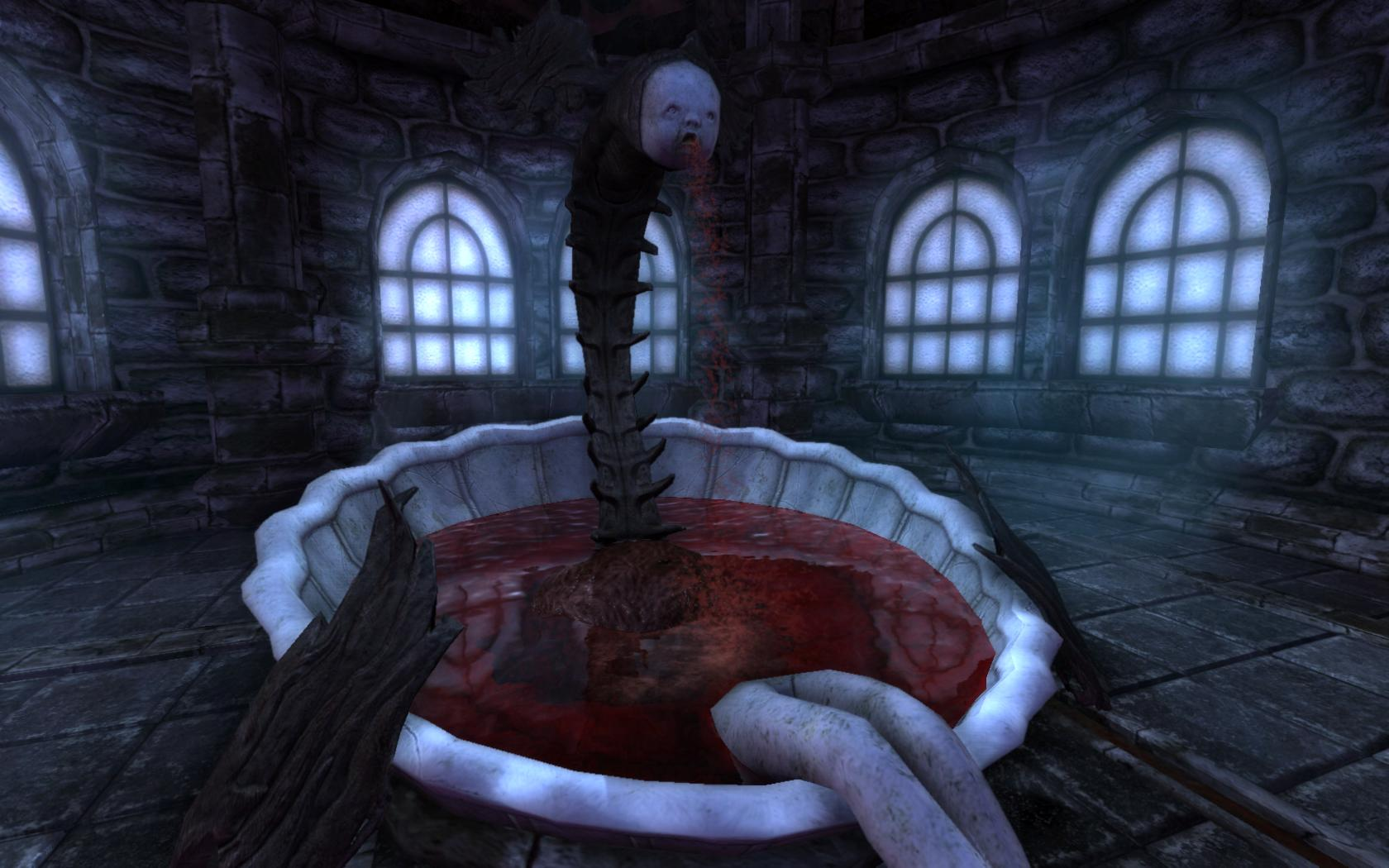 Amnesia The Dark Descent e A Machine for Pigs sono gratuiti su Steam