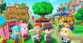 Animal Crossing mobile