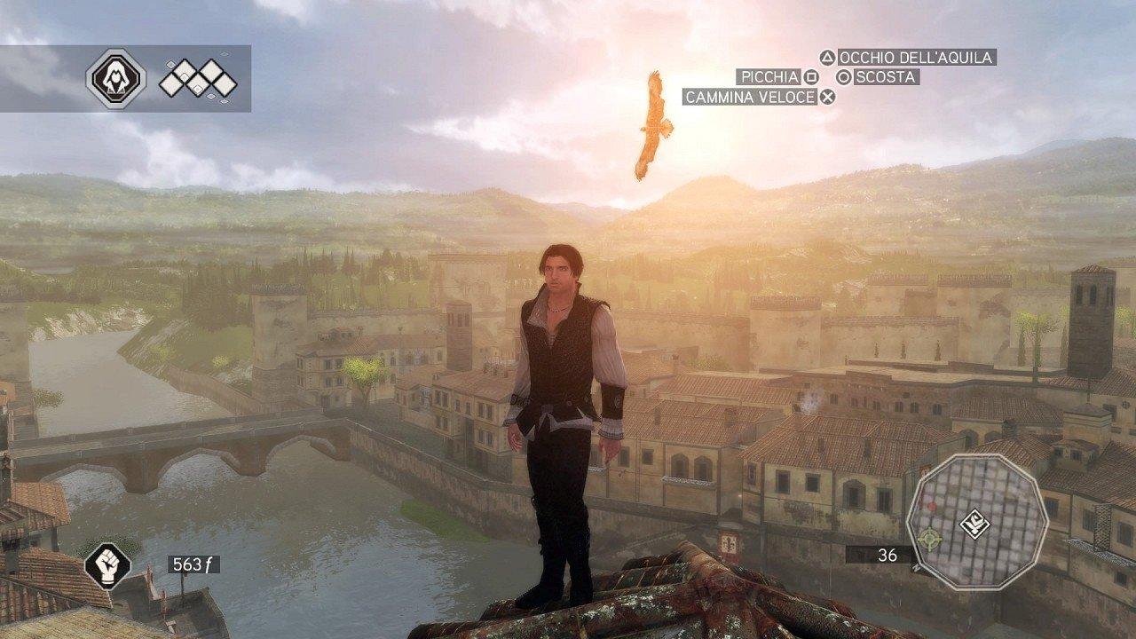 Assassin's Creed The Ezio Collection immagine PC PS4 Xbox One 02