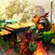 Bastion data uscita Xbox One