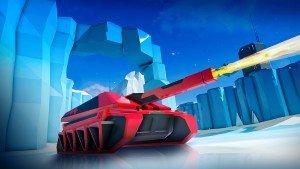 Battlezone VR immagine PS4 01