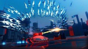 Battlezone VR immagine PS4 02