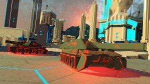 Battlezone VR immagine PS4 04