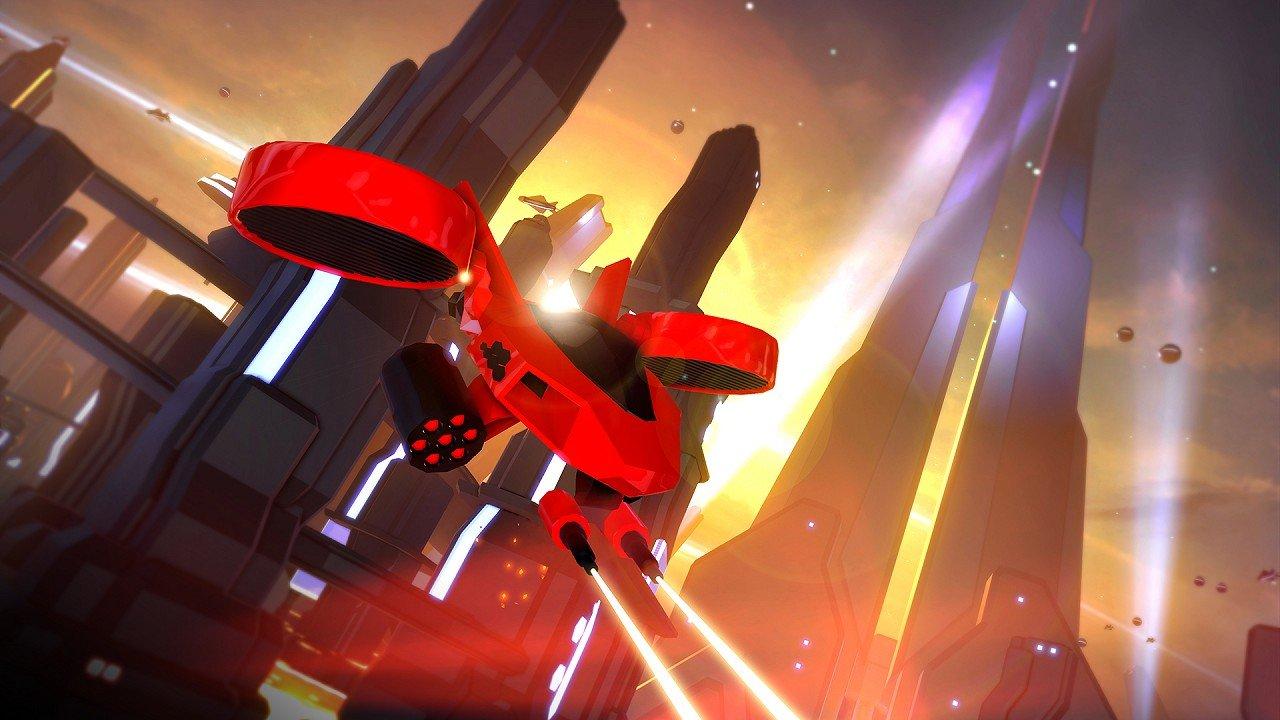 Battlezone VR immagine PS4 05