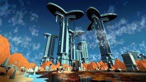 Battlezone VR immagine PS4 06