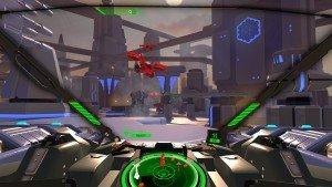 Battlezone VR immagine PS4 07