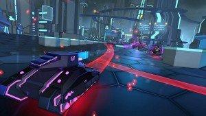 Battlezone VR immagine PS4 09