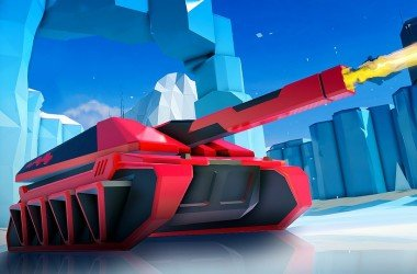 Battlezone VR immagine PS4 10
