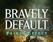 Bravely Default Fairy's Effect annunciato per dispositivi mobile