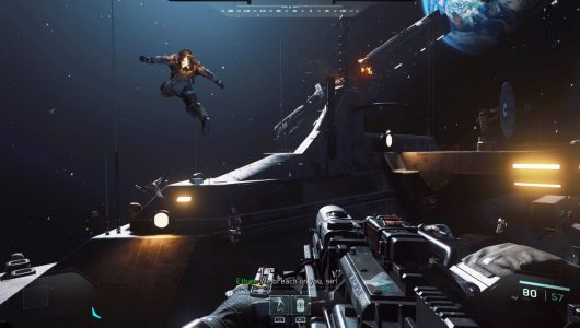 CoD Infinite Warfare: il DLC Retribution è in arrivo su PS4, data d'uscita