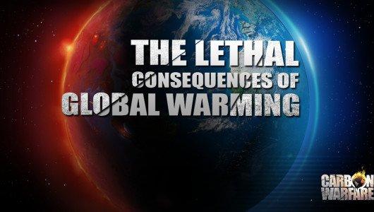 Carbon Warfare è disponibile su iOS e Android