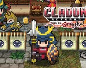 Cladun Returns This is Sengoku arriva in Europa e Nord America