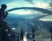 final fantasy xv active time report