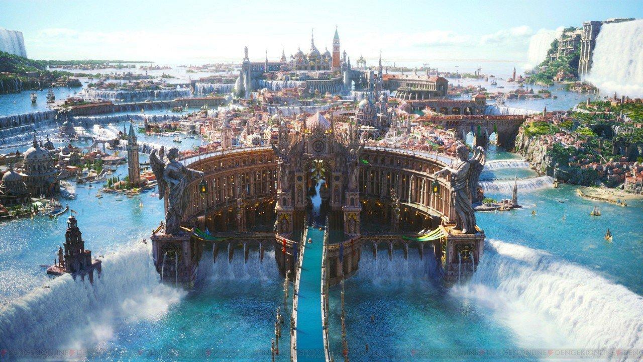 Come ti vendo Final Fantasy XV Editoriale 02