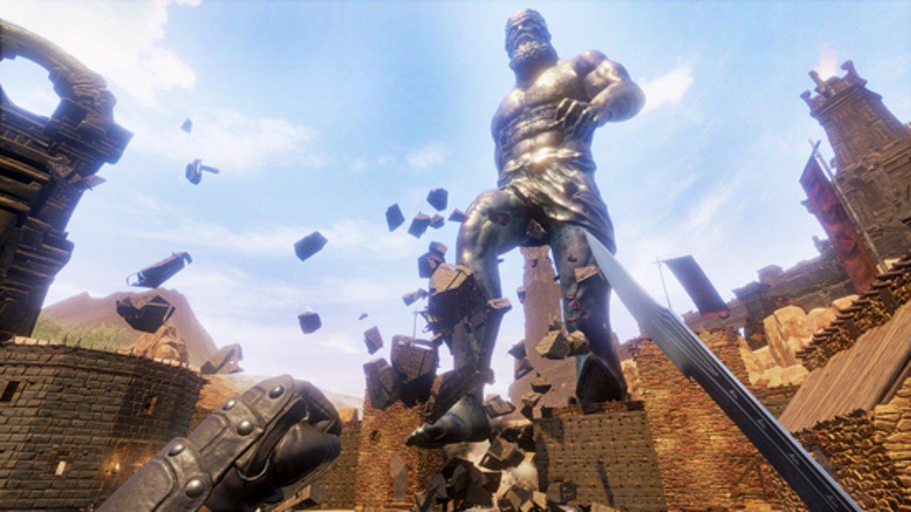 Conan Exiles: svelati i requisiti di sistema minimi e raccomandati