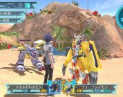 Digimon World Next Order: nuovi Digimon evoluti, e altre novità