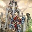 Darksiders Warmastered Edition supporterà il 4K su PS4 Pro e PC, trailer