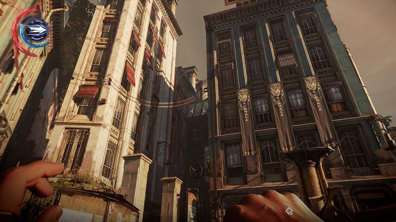 Dishonored 2 immagine PC PS4 Xbox One 17