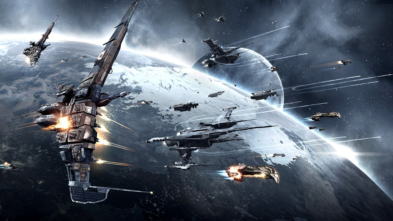 EVE Online free to play