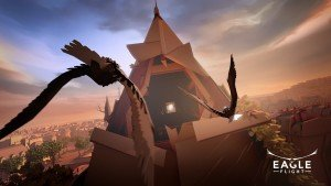 Eagle Flight VR immagine PS4 02