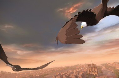 Eagle Flight VR immagine PS4 08