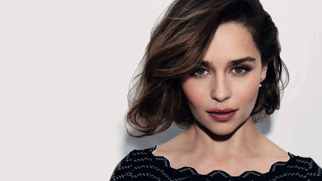 Emilia Clarke Han Solo film
