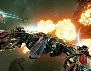 Eve Valkyrie VR immagine PS4 01