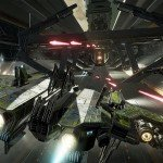 Eve Valkyrie VR immagine PS4 06