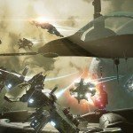 Eve Valkyrie VR immagine PS4 07