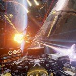 Eve Valkyrie VR immagine PS4 08