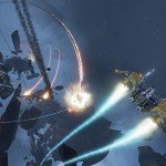 Eve Valkyrie VR immagine PS4 09