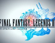 Final Fantasy Dimensions II annunciato per iOS e Android