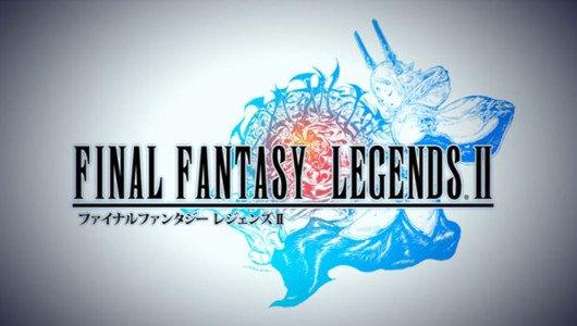 Final Fantasy Dimensions II annunciato per iOS e Android