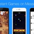 Facebook Instant Games Messenger