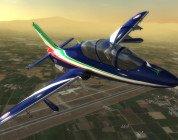 """Disponibile da oggi """"Frecce Tricolori Flight Simulator"""""""