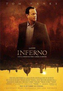 Inferno immagine Cinema locandina