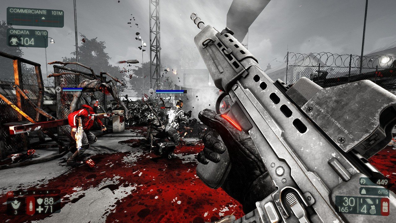 Killing Floor 2 immagine PC PS4 Xbox One 08